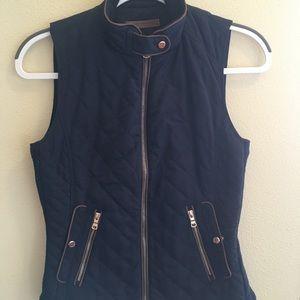 Zara Womens Vest